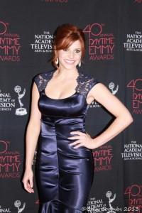 Tara Perry_Emmys 2013