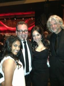 Yvette_Matter Music_Emmys 2013